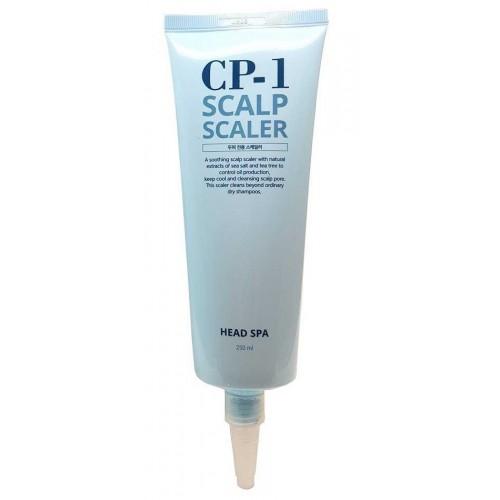 Профессиональное SPA средство для глубокого очищения кожи головы Esthetic House CP-1 Head Spa Scalp Scaler