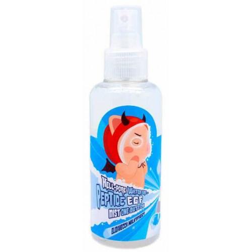 Увлажняющий мист для лица ELIZAVECCA Hell-Pore Water Up Peptide EGF Mist