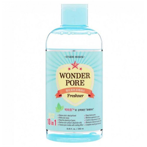 Тонер для лица Etude House Wonder Pore Freshner 10 in 1