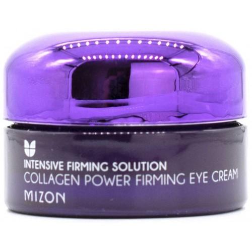Коллагеновый крем для глаз MIZON Collagen Power Firming Eye Cream