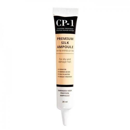 Сыворотка для волос Esthetic House CP-1 Premium Silk Ampoule