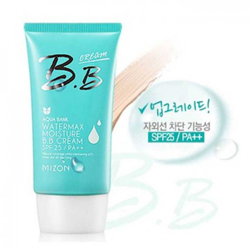ВВ крем Mizon Watermax Moisture BB Cream