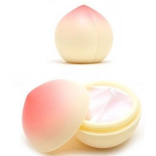 Интенсивный питательный крем для рук Tony Moly Peach Anti-aging Hand Cream