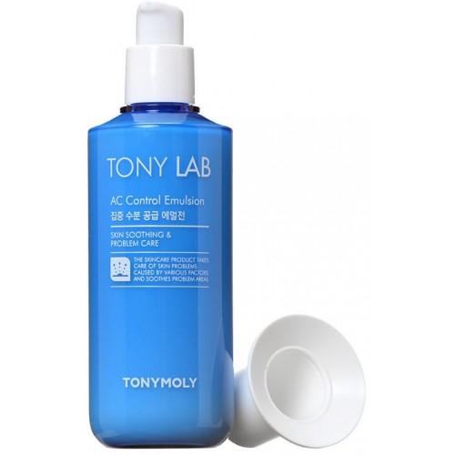 Активная питательная эмульсия TONY MOLY Tony Lab AC Control Emulsion