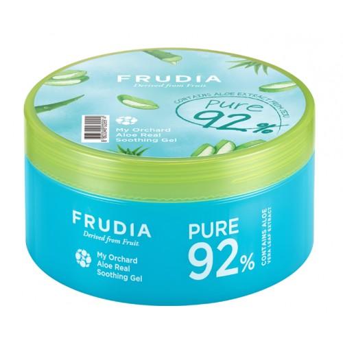 Универсальный успокаивающий гель с растительными экстрактами Frudia My Orchard Aloe Real Soothing Gel