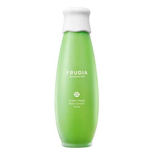 Себорегулирующий тоник с экстрактом винограда Frudia Green Grape Pore Control Toner