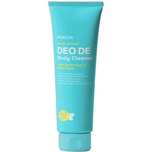 Дезодорирующий гель для душа EVAS Pedison Lemon & Herb Deo De Body Cleanser 100ml